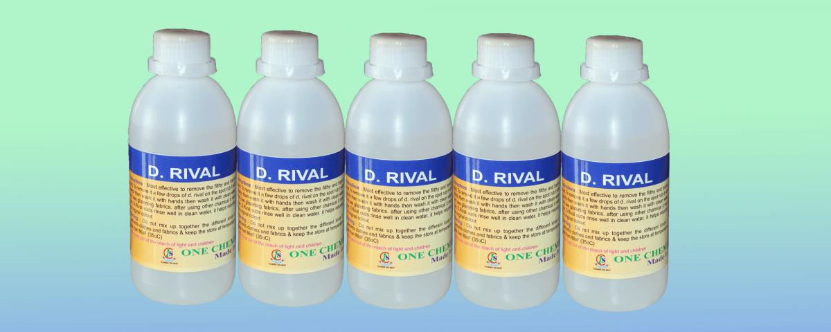 d.rival